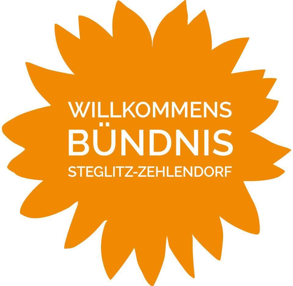 Willkommensbündnis für Flüchtlinge in Steglitz-Zehlendorf
