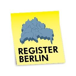Berliner-Register